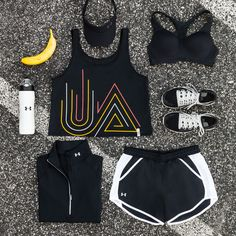 UA Fly-By Collection. The only thing faster is you.
