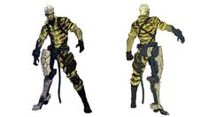 This page is for all the concept art in Anarchy Reigns. Character Sheet, Character Art, Character Design, Character Reference, Platinum Games, Sketch Poses, Hack And Slash, Video Game Art, Video Games