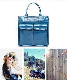 Vivere il Carnevale con il modello 15-5 della collezione PE15 FELISI - Carnival time with Felisi model 15-5 from the new collection SS15