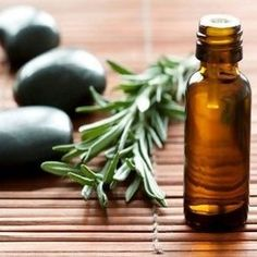 Gebruik van etherische olie en aromatherapie in het dagelijks leven