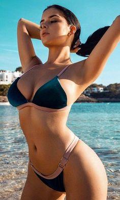 Sexy Bikini, Bikini Girls, Bikini Babes, Bikini Set, Mädchen In Leggings, Mädchen In Bikinis, Tumbrl Girls, Femmes Les Plus Sexy, Bikini Models