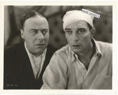 "MGM's BUSTER KEATON 1931 ""PARLOR, BEDROOM, and BATH VINTAGE ORIGINAL STILL | eBay"