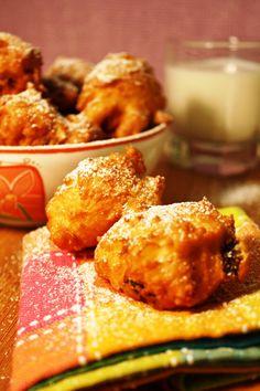 Smoutebollen from Belgium - Top 10 Best Belgian Recipes
