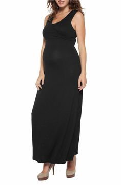 b4fbc635e79d h small length - Nom Maternity Jersey Maternity Nursing Dress Abbigliamento  Premaman