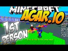 FIRST PERSON AGARIO IN MINECRAFT #1 with Vikkstar (Minecraft Agar.io) - http://dancedancenow.com/minecraft-lan-server/first-person-agario-in-minecraft-1-with-vikkstar-minecraft-agar-io/