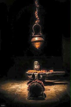 That calmness...peace...one feels once he enters Shiva's place of worship is beyond words...