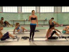 Jillian Michaels Body Revolution   Workout 5 for Phase 2