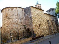 Os invitamos a pasear por San Esteve de Ripollet. #historia #turismo  http://www.rutasconhistoria.es/loc/sant-esteve-de-ripollet