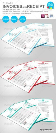 Rental Receipt - Microsoft Excel Template Invoice Templates - delivery ticket template