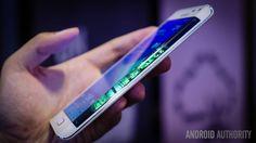 Samsung Galaxy Note Edge First Look