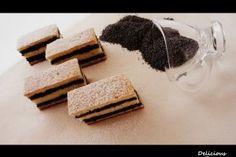Poppy Seeds Cake/Prajitura cu mac
