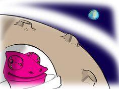 Pakiet ekspansywny - Kameleon na księżycu