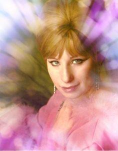 Miss Streisand