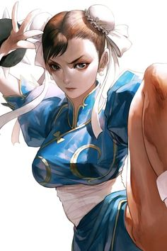 Post with 0 votes and 23 views. Chun Li, Street Fighter, by Kyoung Hwan Kim Chun Li, Arcade, Video Game Artist, Character Art, Character Design, Street Fighter Characters, Badass, Video Games Girls, Anime Outfits