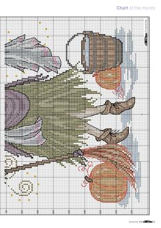 Cinderella Spectacular (Joan Elliott) From Cross Stitch Collection N°242 2014 5 of 10