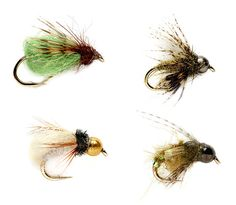Written by: Bill Edrington, Royal Gorge Anglers   There are lots of patterns to imitate caddisfly pupa, created for different presentations. Photos via orvis.com For many anglers, the words caddisfly hatch conjure up visions of epic days, when all you need to carry is a few Elk-Hair Caddis dry flies. Those who anticipate these hatches all winter long  . . .Read More »