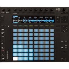 Ableton Live Standard 10 Software with 8 MIDI Effects, 34 Audio Effects, 5 Software Instruments and Sounds GB) Ableton Push 2 Controller with Pu Ableton Live, Best Music Artists, Usb, Song Play, Hip Hop And R&b, Dj Equipment, Online Tutorials, Direction, Good Music