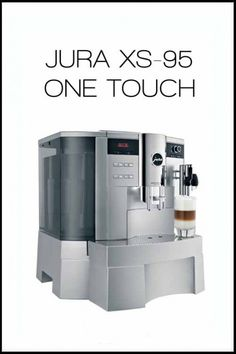 JURA XS-95 ONE TOUCH | OttenCoffee - Mesin Kopi , Coffee Grinder , Barista Tools , Kopi Indonesia