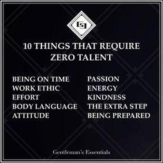 Gentleman Quotes www.gentlemans-essentials.com #followback #passion #seduction