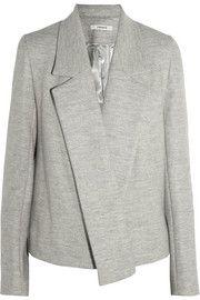 J BrandCarrie wool jacket