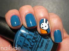 Miffy Nails