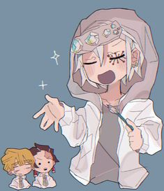 Twitter Manga Boy, Manga Anime, Anime Art, Slayer Meme, Demon Slayer, Kawaii Anime, Vocaloid, Anime Devil, Usui