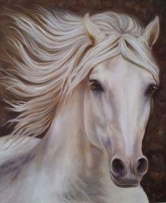 Horse Head Version Art Print by Arthur Braginsky Horse Drawings, Animal Drawings, Art Drawings, Arte Equina, Horse Tattoo Design, Most Beautiful Horses, Cool Art Projects, T Art, Art Gallery Fabrics