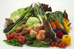 - 野菜の保存方法(冷蔵保存/冷凍保存)