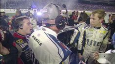 NASCAR Penalties Handed Out After Jeff Gordon and Brad Keselowski Fight http://www.racingnewsnetwork.com/2014/11/04/nascar-penalties-jeff-gordon-brad-keselowski-fight/ #nascar