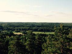 Haralanharju Kangasala Suomi Finland