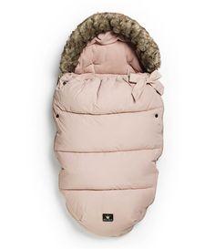 Köp Stroller Bag - Powder Pink -  hos Elodie Details Officiella Webbshop. Elodiedetails.com - Big differences for small people