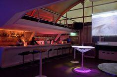 Bed Supperclub Bangkok- the bar & club by martinarcher, via Flickr