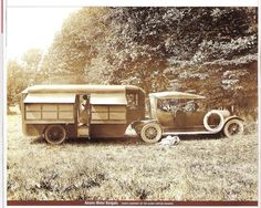 1920's History Old Campers...Let's see what you got! - Page 13 - THE H.A.M.B.