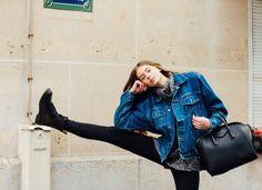 Lauren's stretching class @laurenjdg #laurendegraaf...