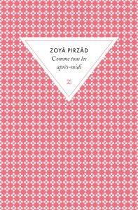 Love the book covers by French publisher Zulma
