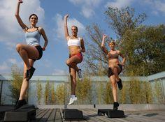 Choreographing Step Aerobics Routines