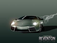 Lamborghini Reventon [ wallpaper Car wallpapers