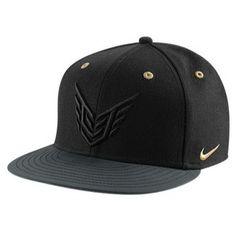 Nike CJ Logo Snapback Hat