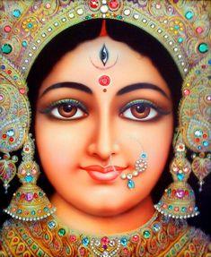 Parvati: Love and Devotion