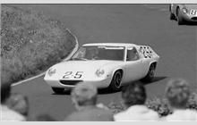 25 - Lotus 47 Climax #47-GT-20 - Winfield Racing