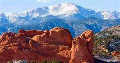 colorado springs - Bing Images