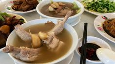 Inside a bak kut teh (pork bone tea) restaurant in Singapore! (Legendary Bak Kut Teh) - WATCH VIDEO HERE -> http://singaporeonlinetop.info/restaurants/inside-a-bak-kut-teh-pork-bone-tea-restaurant-in-singapore-legendary-bak-kut-teh/    A detailed walkthrough of Legendary Bak Kut Teh which was filmed at the same time as the food short I did for HungryGoWhere in December 2016. Apologies for the sound! My shotgun mic wasn't working and I was relying on my Canon point and