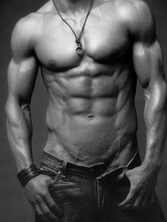Perfect Body Measurements For Men: Generate Instant Attraction From Women - The Adonis Effect!