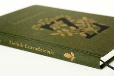 Книга: Zielnik Czarodziejski - Part I, Editorial, Creative Industries, My Favorite Things, Thesis, Books, Behance, Platform, Libros, Book