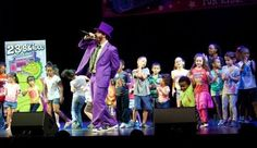 """Secret Agent 23 Skidoo - """"King of Kid Hop"""" - Comes to NYC New York, New York  #Kids #Events"""