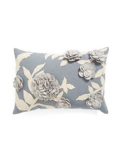 Nordstrom at Home 'Eva' Pillow