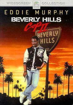 beverlyhillscop2 second movie i like very good...