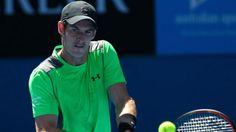 Andy Murray: ´Contento del mio tennis ma ho ancora grossi margini di miglioramento´