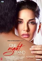 Movie Review : One Night Stand (Sunny Leone, Tanuj Virwani) Click Here : http://www.hdwallposters.com/reviews/movie-review-one-night-stand-sunny-leone-tanuj-virwani/