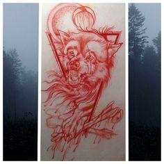 Sick design. #tattoo #tattoos #ink #inked